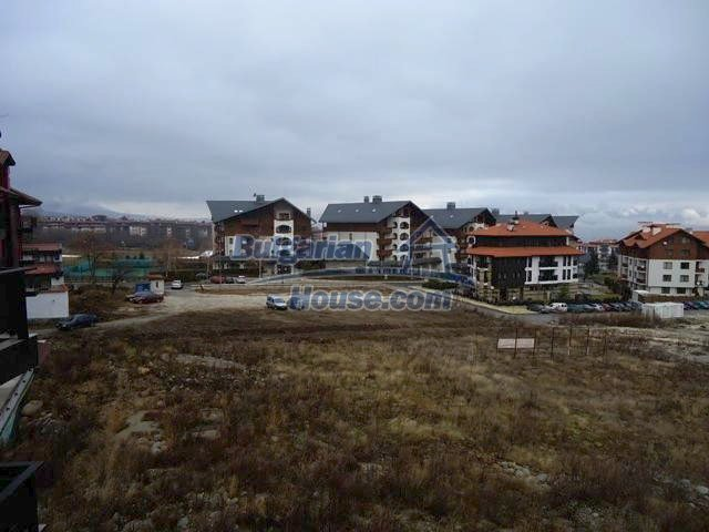 11222:21 - Modern and high-standard furnished property in Bansko