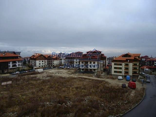11222:22 - Modern and high-standard furnished property in Bansko