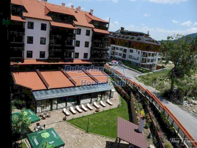 11222:23 - Modern and high-standard furnished property in Bansko