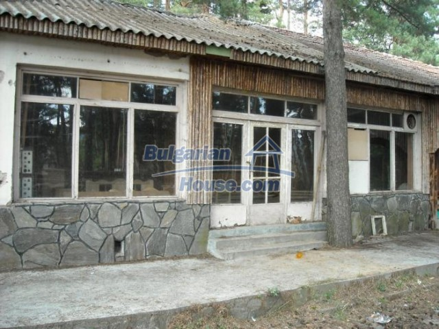 11223:1 - Spacious rural house with fascinating view near Smolyan