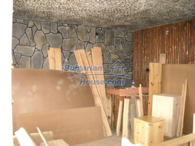 11223:9 - Spacious rural house with fascinating view near Smolyan