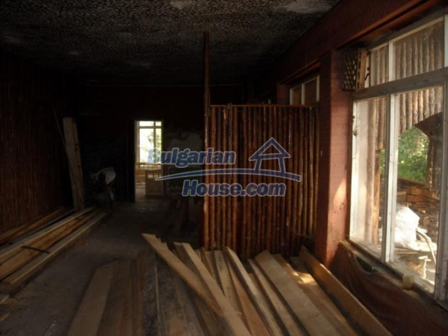 11223:10 - Spacious rural house with fascinating view near Smolyan