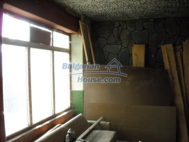 11223:18 - Spacious rural house with fascinating view near Smolyan
