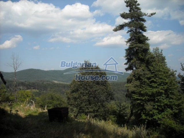 11223:21 - Spacious rural house with fascinating view near Smolyan