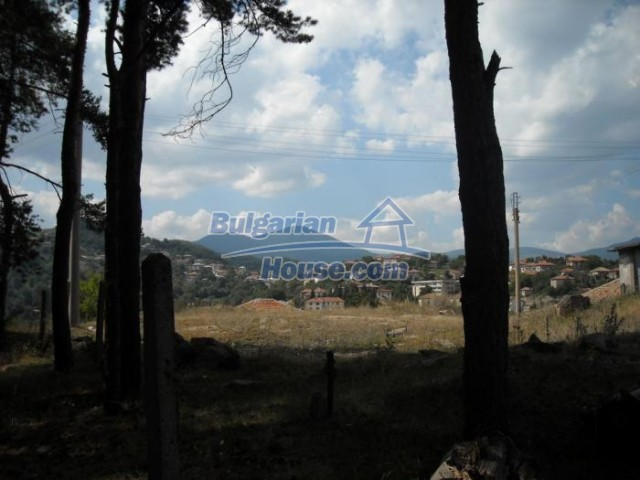 11223:23 - Spacious rural house with fascinating view near Smolyan