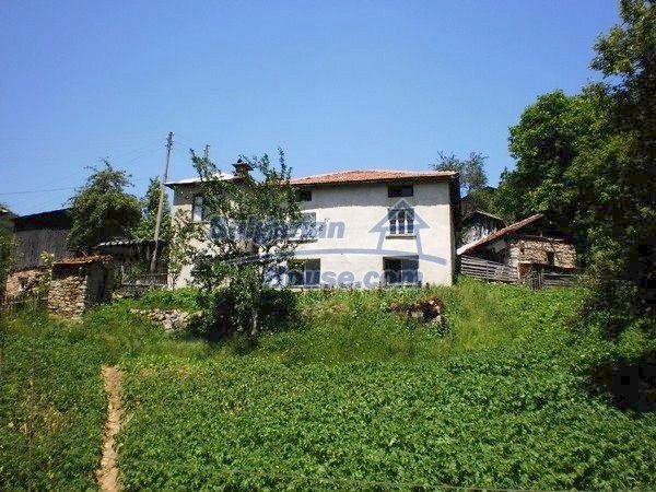 11224:3 - Two-storey house near a spa resort with a mountain view