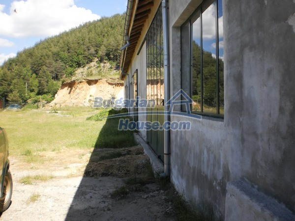 11225:6 - Spacious holiday house with amazing panorama in the mountain