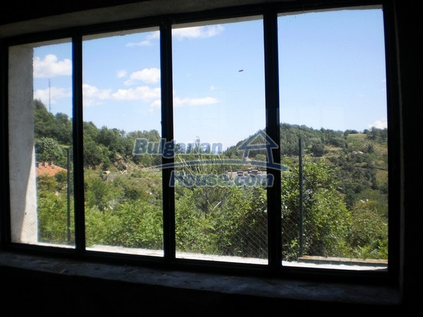 11225:12 - Spacious holiday house with amazing panorama in the mountain