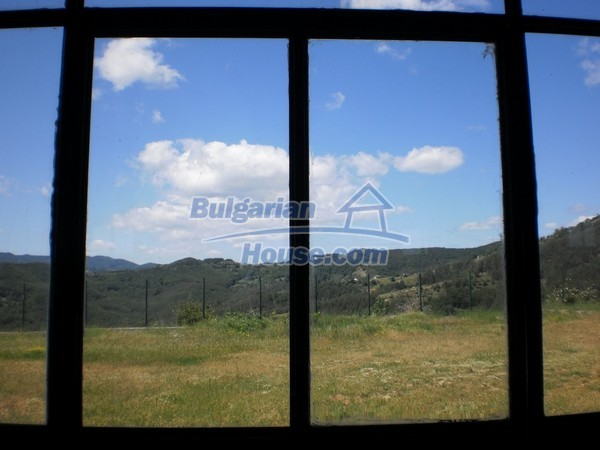 11225:13 - Spacious holiday house with amazing panorama in the mountain