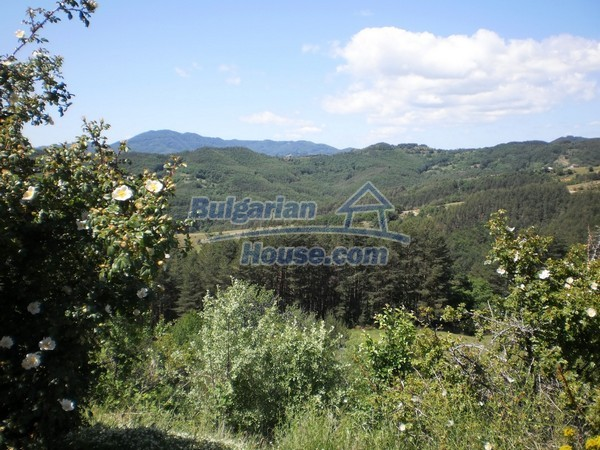 11225:14 - Spacious holiday house with amazing panorama in the mountain