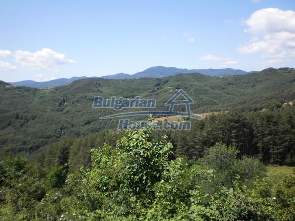 11225:15 - Spacious holiday house with amazing panorama in the mountain