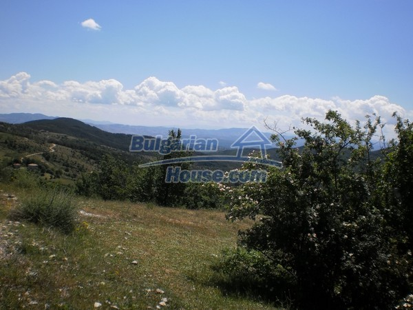 11225:18 - Spacious holiday house with amazing panorama in the mountain