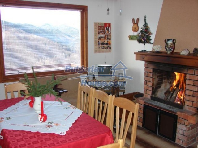 11226:2 - Incredible furnished three-storey house near Smolyan