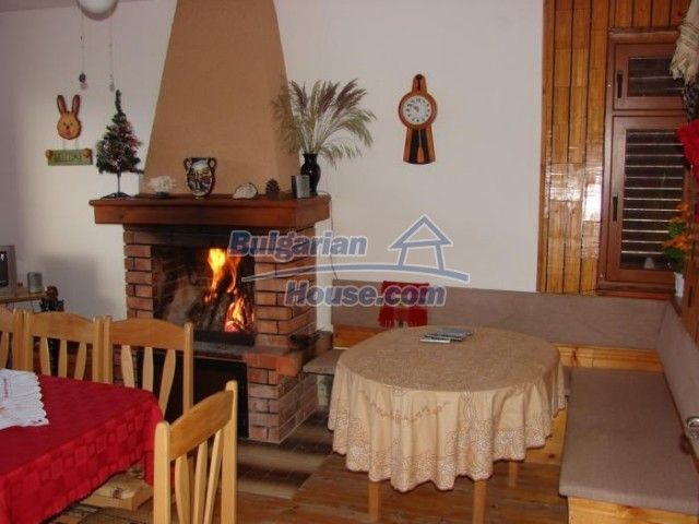 11226:3 - Incredible furnished three-storey house near Smolyan
