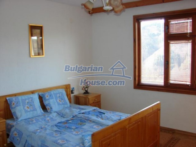 11226:5 - Incredible furnished three-storey house near Smolyan