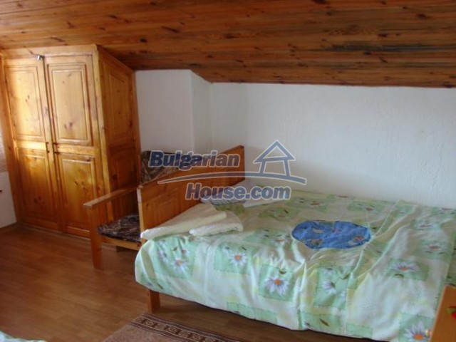 11226:11 - Incredible furnished three-storey house near Smolyan