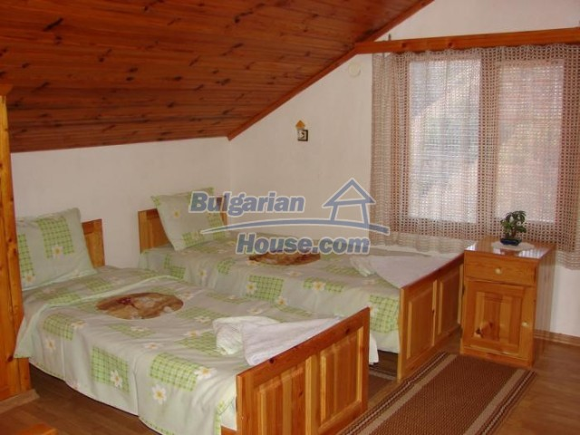 11226:8 - Incredible furnished three-storey house near Smolyan