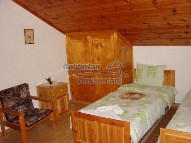 11226:9 - Incredible furnished three-storey house near Smolyan
