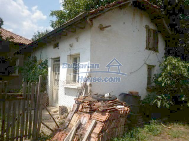 11227:5 - Two pretty houses with a sunny garden near Vratsa