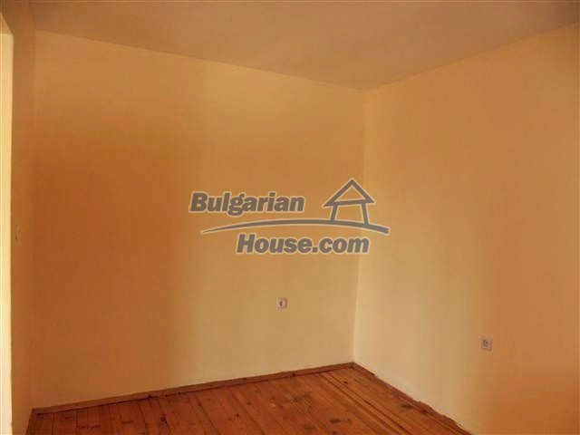 11231:11 - Cheap recently renovated rural house in Haskovo region