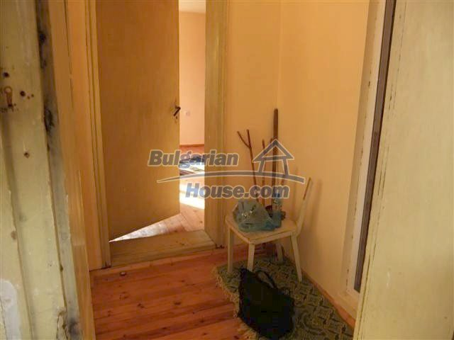 11231:12 - Cheap recently renovated rural house in Haskovo region