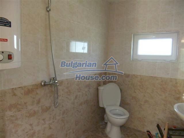 11231:14 - Cheap recently renovated rural house in Haskovo region