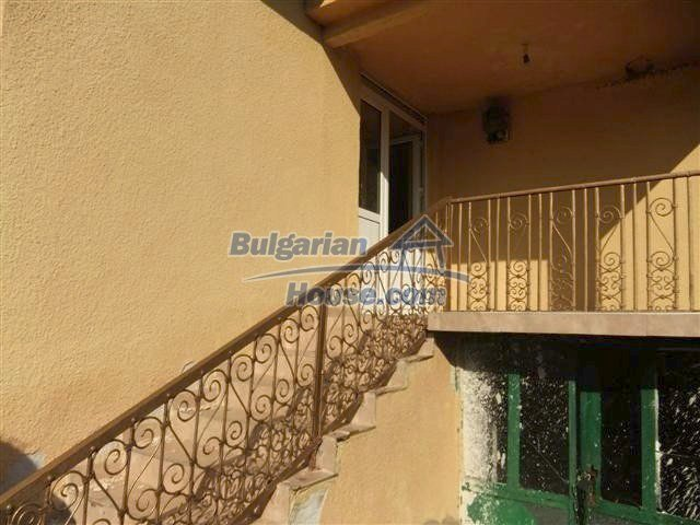 11231:6 - Cheap recently renovated rural house in Haskovo region