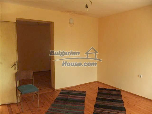 11231:9 - Cheap recently renovated rural house in Haskovo region