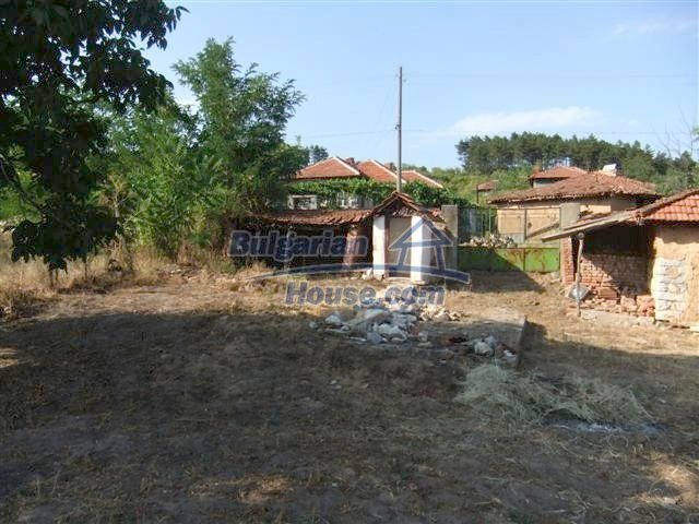 11231:16 - Cheap recently renovated rural house in Haskovo region
