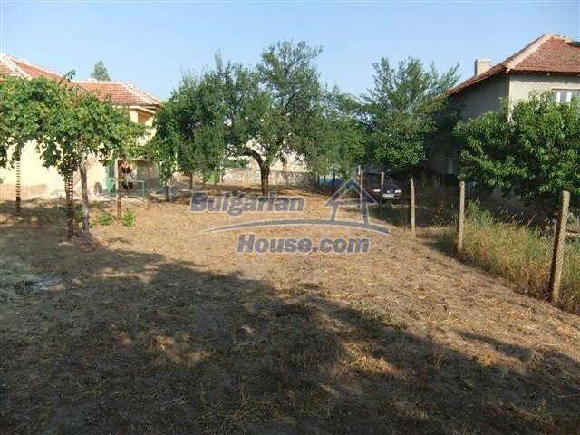 11231:20 - Cheap recently renovated rural house in Haskovo region