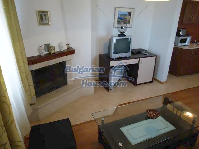 11234:1 - Elegant two-bedroomed furnished apartment in Bansko