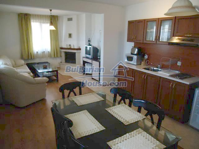11234:2 - Elegant two-bedroomed furnished apartment in Bansko