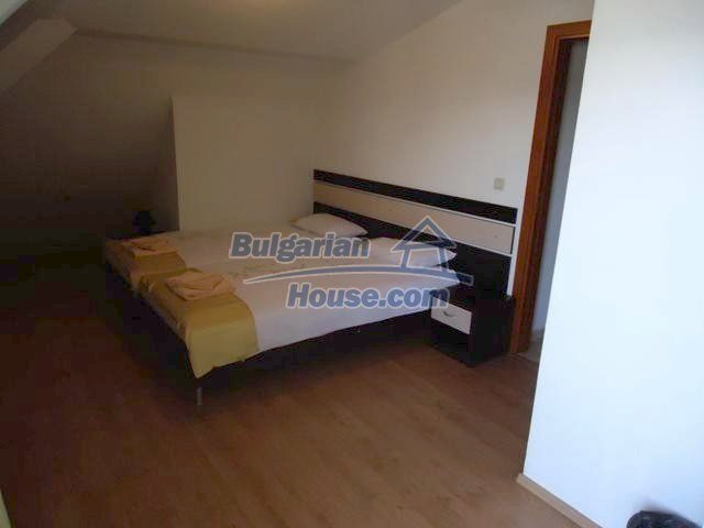 11234:12 - Elegant two-bedroomed furnished apartment in Bansko