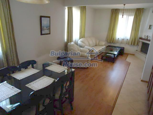 11234:4 - Elegant two-bedroomed furnished apartment in Bansko