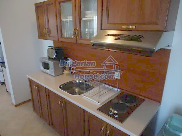 11234:7 - Elegant two-bedroomed furnished apartment in Bansko