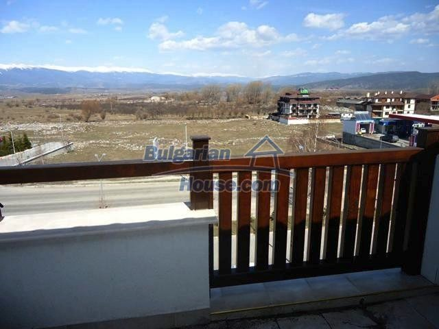 11234:21 - Elegant two-bedroomed furnished apartment in Bansko