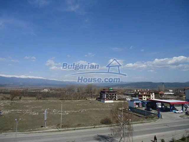 11234:22 - Elegant two-bedroomed furnished apartment in Bansko
