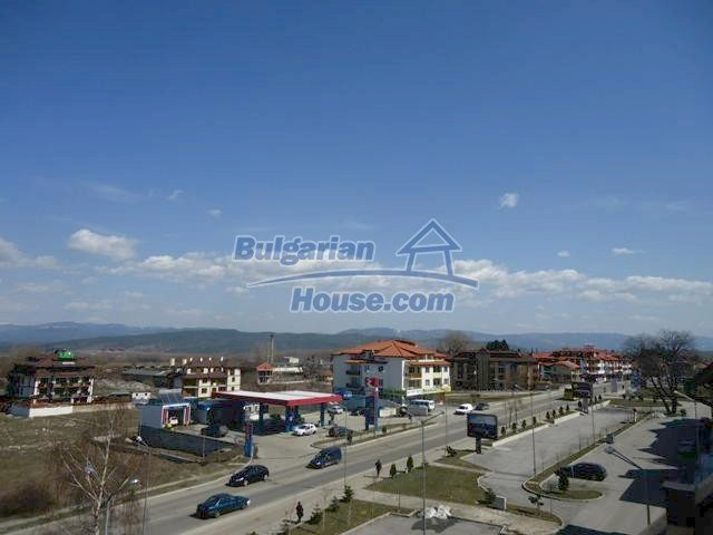 11234:23 - Elegant two-bedroomed furnished apartment in Bansko