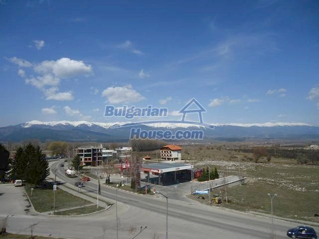 11234:24 - Elegant two-bedroomed furnished apartment in Bansko