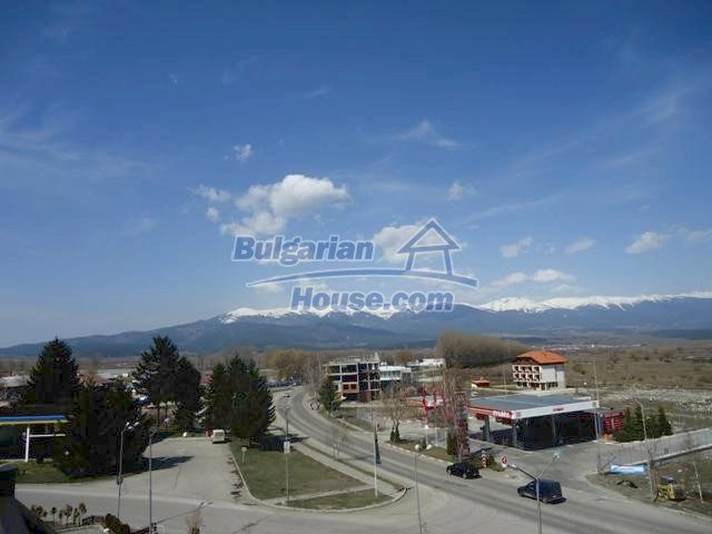11234:25 - Elegant two-bedroomed furnished apartment in Bansko