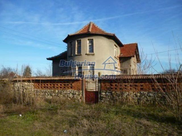 11235:2 - Large house in very good condition near Vratsa