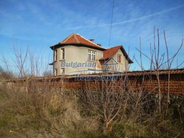 11235:3 - Large house in very good condition near Vratsa