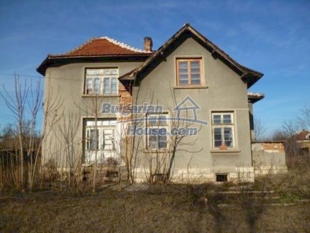 11235:5 - Large house in very good condition near Vratsa