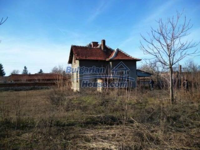 11235:6 - Large house in very good condition near Vratsa
