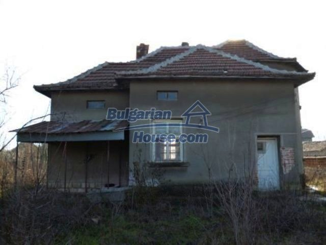 11235:11 - Large house in very good condition near Vratsa