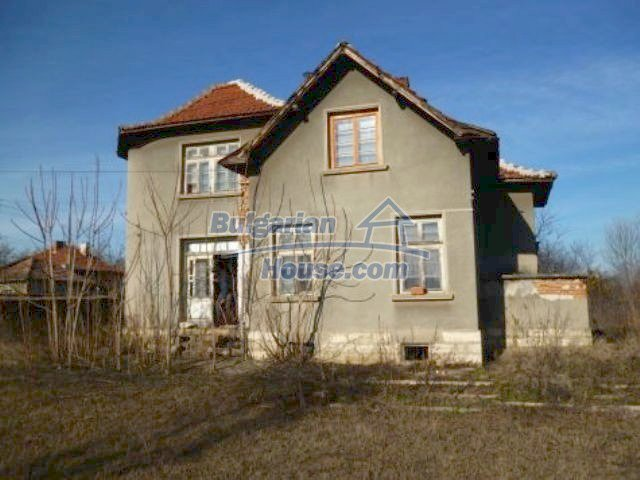 11235:12 - Large house in very good condition near Vratsa