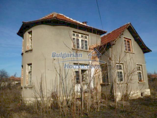 11235:13 - Large house in very good condition near Vratsa