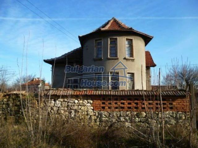 11235:8 - Large house in very good condition near Vratsa