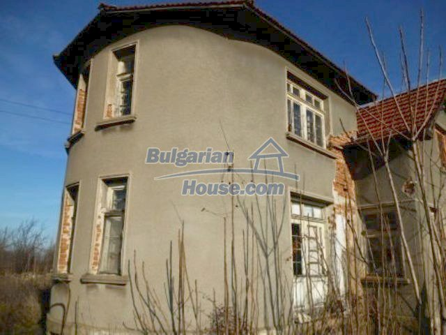 11235:9 - Large house in very good condition near Vratsa