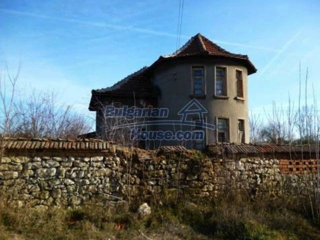 11235:10 - Large house in very good condition near Vratsa